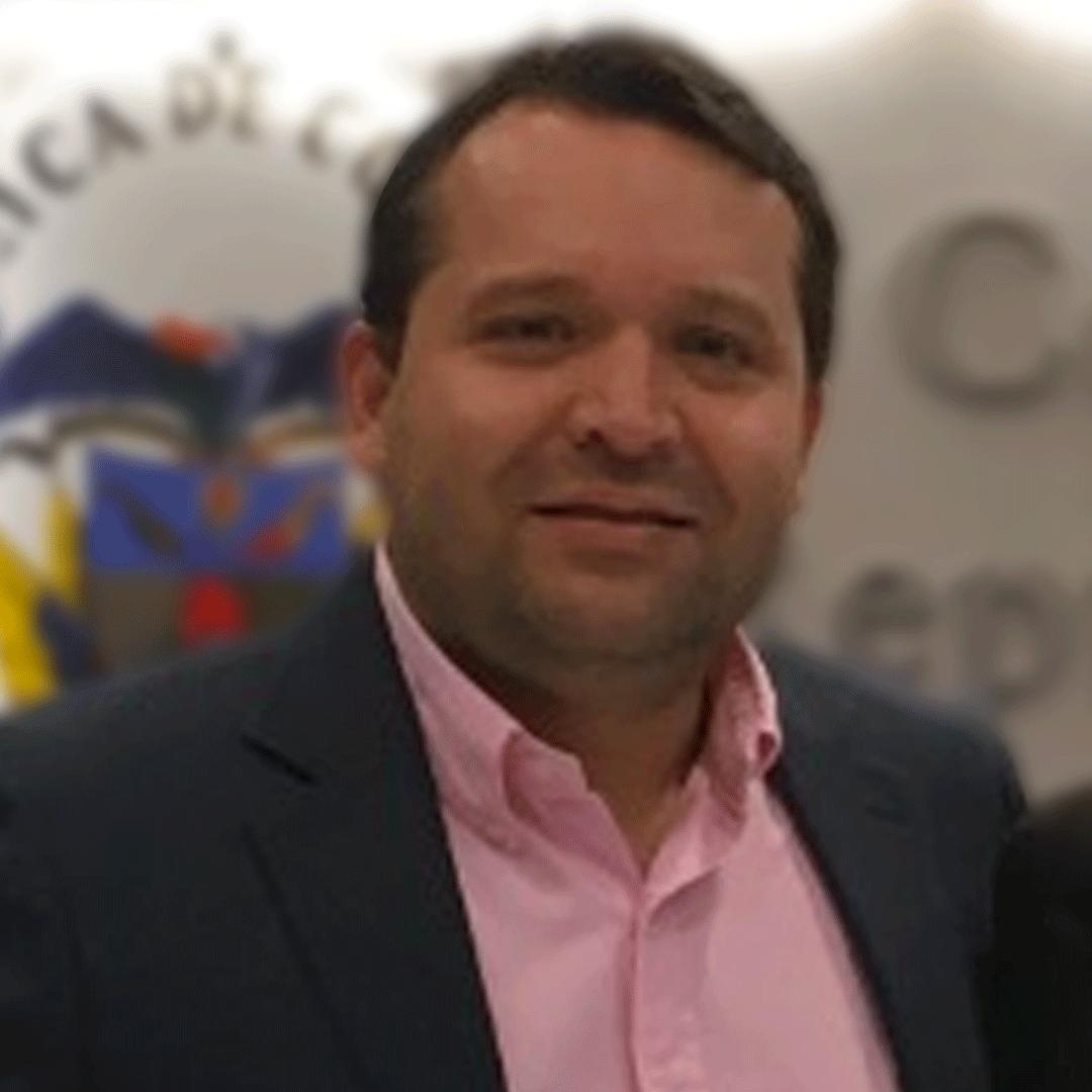 Andrés Basto